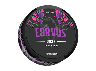 Corvus Joker Wild Berries