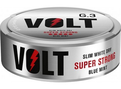 General G.3 Volt Super Strong Snus