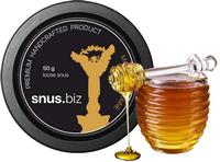 Ukrainian Honey Loose Snus