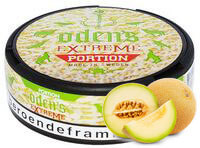 Odens melon extreme portion Snus