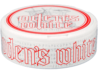Odens Cold Extreme White Portion Snus