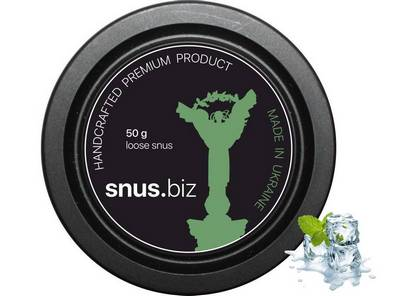 Loose snus Divine Cold Snus.biz manufactured