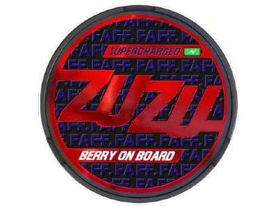 Снюс Zuzu Berry on Board